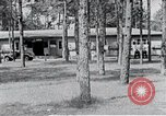 Image of Rocket test centers Peenemunde Germany, 1940, second 4 stock footage video 65675030687
