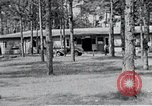 Image of Rocket test centers Peenemunde Germany, 1940, second 7 stock footage video 65675030687