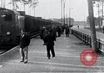 Image of Rocket program facilities Peenemunde Germany, 1940, second 2 stock footage video 65675030688