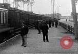 Image of Rocket program facilities Peenemunde Germany, 1940, second 4 stock footage video 65675030688