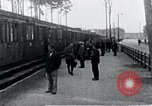 Image of Rocket program facilities Peenemunde Germany, 1940, second 11 stock footage video 65675030688