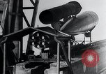 Image of Fi103 flying bomb V-1 test Peenemunde Germany, 1942, second 8 stock footage video 65675030691