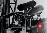 Image of Fi103 flying bomb V-1 test Peenemunde Germany, 1942, second 10 stock footage video 65675030691