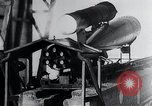 Image of Fi103 flying bomb V-1 test Peenemunde Germany, 1942, second 11 stock footage video 65675030691