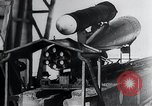 Image of Fi103 flying bomb V-1 test Peenemunde Germany, 1942, second 12 stock footage video 65675030691