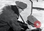 Image of ME-262 aircraft cockpit instruction Germany, 1944, second 1 stock footage video 65675030705