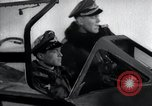 Image of ME-262 aircraft training Germany, 1944, second 12 stock footage video 65675030706