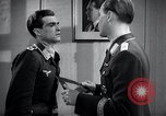 Image of ME-262 aircraft training session Germany, 1943, second 11 stock footage video 65675030708