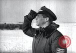Image of Observing ME-262 aircraft flight Germany, 1943, second 5 stock footage video 65675030709