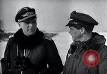 Image of Observing ME-262 aircraft flight Germany, 1943, second 12 stock footage video 65675030709