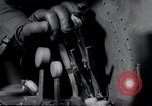 Image of ME-262 aircraft training flight Germany, 1943, second 8 stock footage video 65675030713