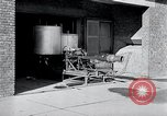 Image of German rocket engine Germany, 1942, second 6 stock footage video 65675030726