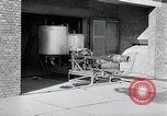 Image of German rocket engine Germany, 1942, second 8 stock footage video 65675030726