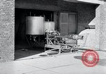 Image of German rocket engine Germany, 1942, second 9 stock footage video 65675030726
