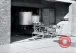 Image of German rocket engine Germany, 1942, second 10 stock footage video 65675030726