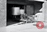 Image of German rocket engine Germany, 1942, second 12 stock footage video 65675030726