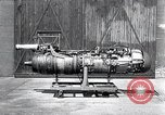 Image of German BMW-003 A-1 jet engine  Germany, 1944, second 1 stock footage video 65675030730