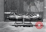 Image of German BMW-003 A-1 jet engine  Germany, 1944, second 4 stock footage video 65675030730