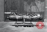 Image of German BMW-003 A-1 jet engine  Germany, 1944, second 8 stock footage video 65675030730