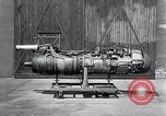 Image of German BMW-003 A-1 jet engine  Germany, 1944, second 10 stock footage video 65675030730