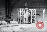 Image of German rocket engine inverted test Germany, 1942, second 11 stock footage video 65675030731