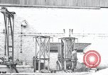 Image of Inverted German rocket engine test Germany, 1942, second 1 stock footage video 65675030732