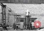 Image of Inverted German rocket engine test Germany, 1942, second 2 stock footage video 65675030732