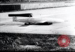 Image of V-1 Fi103 flying bomb parts Germany, 1942, second 1 stock footage video 65675030739