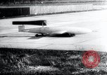 Image of V-1 Fi103 flying bomb parts Germany, 1942, second 7 stock footage video 65675030739