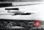 Image of V-1 Fi103 flying bomb parts Germany, 1942, second 9 stock footage video 65675030739