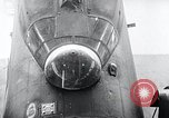 Image of KB-700 Lancaster bomber Malton Ontario Canada, 1943, second 6 stock footage video 65675030749