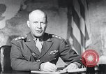 Image of US General speaks about KB-700 United States USA, 1943, second 3 stock footage video 65675030751