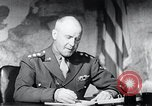 Image of US General speaks about KB-700 United States USA, 1943, second 5 stock footage video 65675030751