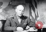 Image of US General speaks about KB-700 United States USA, 1943, second 6 stock footage video 65675030751