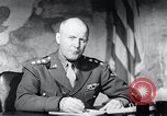 Image of US General speaks about KB-700 United States USA, 1943, second 7 stock footage video 65675030751