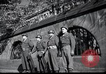 Image of Military Police Nuremberg Germany, 1946, second 2 stock footage video 65675030752