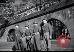 Image of Military Police Nuremberg Germany, 1946, second 5 stock footage video 65675030752