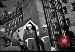 Image of Military Police Nuremberg Germany, 1946, second 6 stock footage video 65675030752