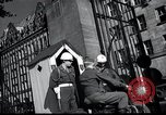 Image of Military Police Nuremberg Germany, 1946, second 7 stock footage video 65675030752
