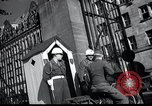 Image of Military Police Nuremberg Germany, 1946, second 12 stock footage video 65675030752
