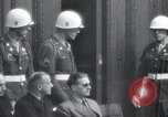 Image of Nuremberg trials Nuremberg Germany, 1946, second 2 stock footage video 65675030755