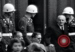 Image of Nuremberg trials Nuremberg Germany, 1946, second 9 stock footage video 65675030755