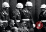 Image of Nuremberg trials Nuremberg Germany, 1946, second 11 stock footage video 65675030755
