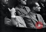 Image of Nuremberg trials Nuremberg Germany, 1946, second 11 stock footage video 65675030756