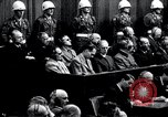 Image of Nuremberg trials Nuremberg Germany, 1946, second 3 stock footage video 65675030757