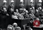 Image of Nuremberg trials Nuremberg Germany, 1946, second 4 stock footage video 65675030757