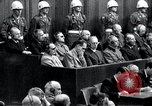 Image of Nuremberg trials Nuremberg Germany, 1946, second 9 stock footage video 65675030757