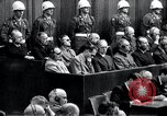 Image of Nuremberg trials Nuremberg Germany, 1946, second 10 stock footage video 65675030757