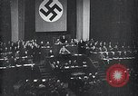 Image of Adolf Hitler Berlin Germany, 1933, second 10 stock footage video 65675030762