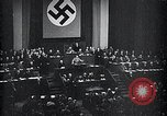 Image of Adolf Hitler Berlin Germany, 1933, second 12 stock footage video 65675030762